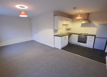 Thumbnail 1 bedroom flat to rent in Jaunty Way, Basegreen, Sheffield