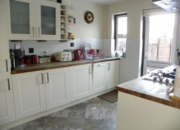 Thumbnail 4 bed semi-detached house to rent in Dacres Road, London