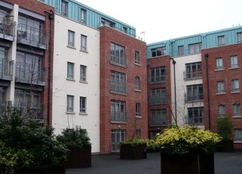 Thumbnail 2 bed flat to rent in Greyfriars Road, Coventry
