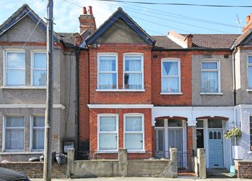 Thumbnail Flat to rent in College Road, Colliers Wood