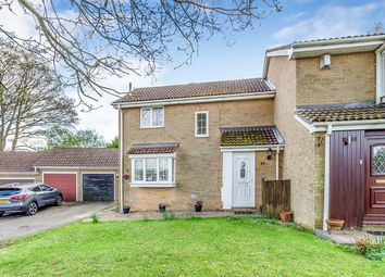 Thumbnail 2 bed semi-detached house for sale in Olivine Close, Walderslade Woods, Chatham