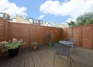 Thumbnail 1 bedroom flat for sale in Claxton Grove, Hammersmith, London