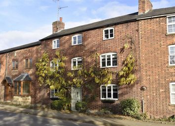 Thumbnail 4 bed terraced house for sale in Oxford Road, Adderbury, Banbury