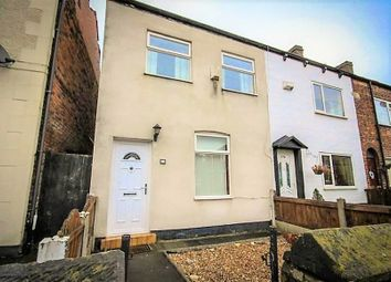 Thumbnail 3 bed terraced house to rent in Worsley Road, Eccles, Manchester