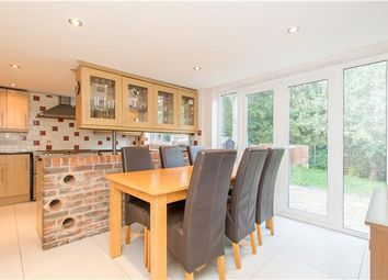 Thumbnail 3 bed detached bungalow for sale in Blandy Avenue, Southmoor, Abingdon, Oxfordshire