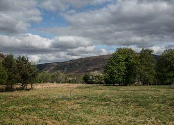 Thumbnail Land for sale in Kinlochewe, Achnasheen