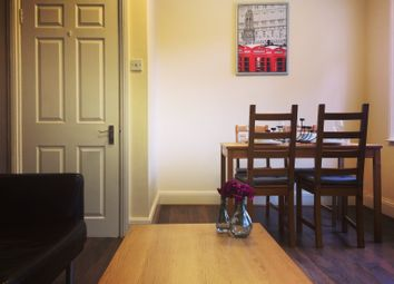 Thumbnail 3 bed flat to rent in Westbourne Crescent, London