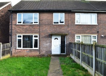 Thumbnail 3 bed end terrace house for sale in 12, Hardie Close, Maltby