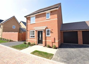 Thumbnail 3 bed link-detached house for sale in Ashridge Close, Stanford Le Hope, Essex