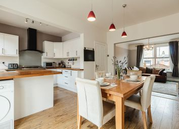 Thumbnail 4 bed semi-detached house for sale in Park Street, Barnsley, South Yorkshire