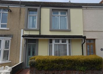Thumbnail 4 bed shared accommodation to rent in Bond Street, Sandfields, Swansea