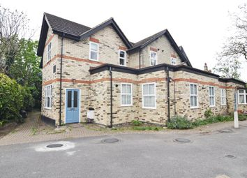 Thumbnail 1 bed flat to rent in Queens Road, Hampton Hill