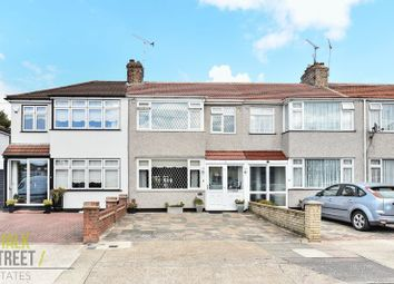 Thumbnail 3 bed terraced house for sale in Percy Road, Romford