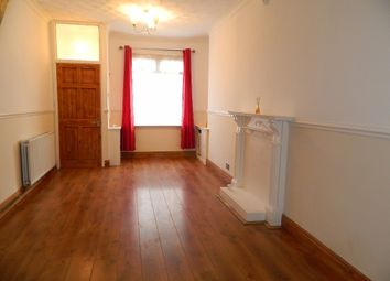 Thumbnail 2 bed terraced house to rent in Curate Road, Liverpool, Merseyside