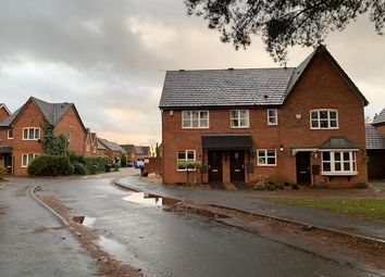 Thumbnail 2 bed property to rent in Pavilion Gardens, Bromsgrove