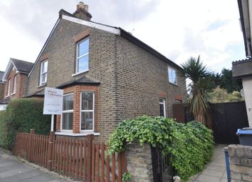 Thumbnail 2 bedroom semi-detached house to rent in Northcote Road, New Malden
