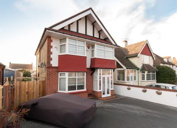 3 bed detached house for sale in Hartsdown Road, Margate CT9