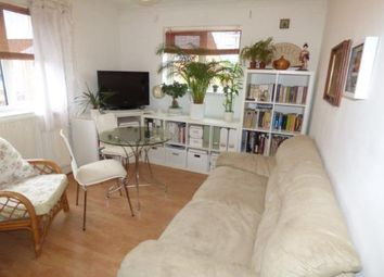 Thumbnail 2 bedroom flat for sale in Wolseley Road, Southampton