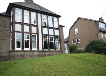 Thumbnail 4 bed semi-detached house to rent in New Road, Bannockburn, Stirling