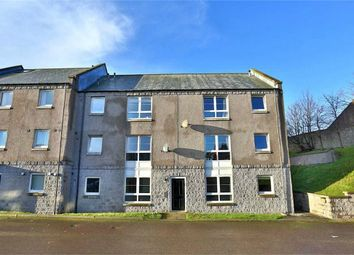 Thumbnail 2 bed flat for sale in Mary Elmslie Court, King Street, Aberdeen