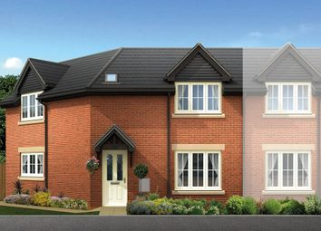 "Thumbnail 3 bed semi-detached house for sale in ""Dee"" at West Park Drive, Macclesfield"