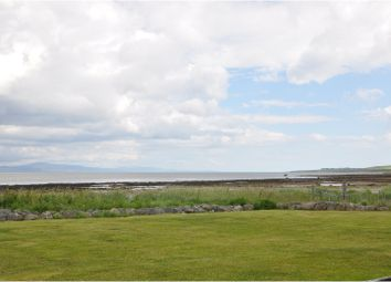 Thumbnail Detached bungalow for sale in Portmahomack, Tain