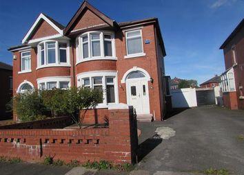 3 bed property to rent in Glenluce Drive, Preston PR1