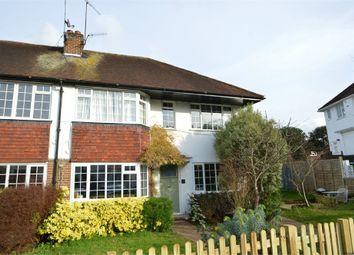 2 bed maisonette for sale in Castleview Road, Weybridge, Surrey KT13