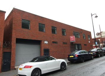 Thumbnail Industrial to let in Key Hill, Hockley, Birmingham