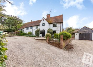 Thumbnail 4 bed detached house for sale in Roydon Road, Harlow, Essex