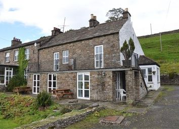 Thumbnail 5 bed semi-detached house for sale in Shield Hill House, Garrigill, Alston, Cumbria.