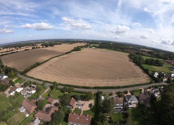 Thumbnail Land for sale in Wield Road, Alton, Hampshire