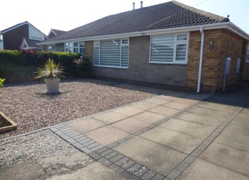Thumbnail 2 bed semi-detached house for sale in Bywood Place, Grimsby