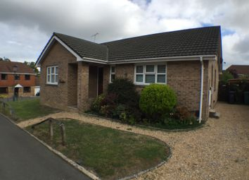 Thumbnail 3 bed bungalow to rent in Green Lane, Northwood