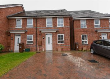 Thumbnail 2 bed semi-detached house for sale in Croft Gardens, Wolverhampton, West Midlands