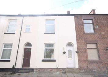 Thumbnail 2 bed terraced house for sale in Springbank Terrace, Audenshaw, Manchester