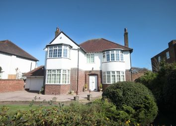 Thumbnail 4 bed detached house for sale in Lulworth Road, Southport