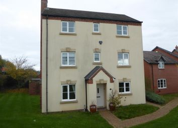Thumbnail 5 bedroom property for sale in Round House Park, Horsehay, Telford