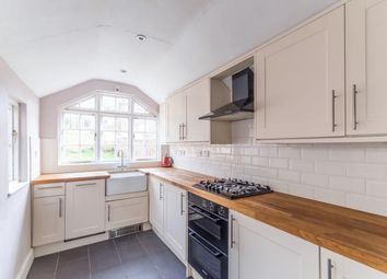 Thumbnail 3 bed terraced house for sale in Queen Anne Road, Maidstone, Kent, .