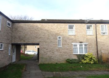 Thumbnail 4 bed terraced house to rent in Minerva Way, Wellingborough