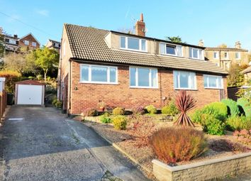 Thumbnail 3 bed semi-detached house for sale in Dorchester Crescent, Baildon, Shipley