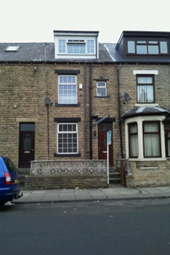Thumbnail 4 bed terraced house for sale in Maidstone Street, Bradford