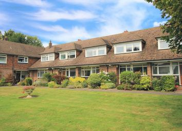 Thumbnail 2 bed terraced house for sale in The Barnyard, Walton On The Hill, Tadworth