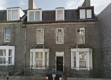 Photo of Holburn Street, Aberdeen AB10