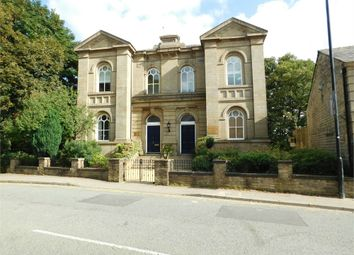 Thumbnail 2 bed flat for sale in Market Place, Ramsbottom, Bury, Lancashire