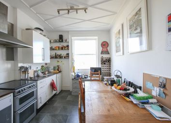 Thumbnail 3 bed maisonette to rent in Sussex Square, Brighton