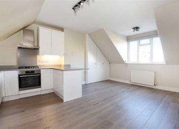 Thumbnail 2 bedroom flat to rent in Cavendish Road, Brondesbury, London