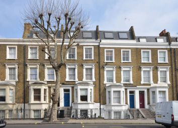 Thumbnail 2 bed flat to rent in Harwood Road, Fulham Broadway