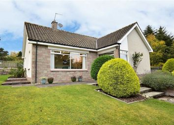 Thumbnail 3 bed detached bungalow for sale in Station Road, Newtonmore