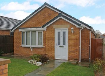 Thumbnail 2 bedroom detached bungalow for sale in Castle Lane, Staining, Blackpool, Lancashire
